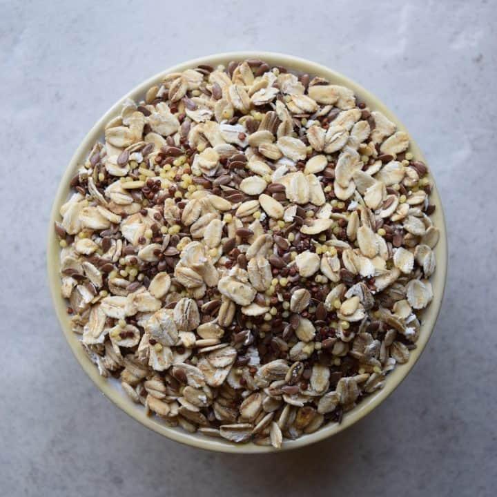 EDME - Stour mix
