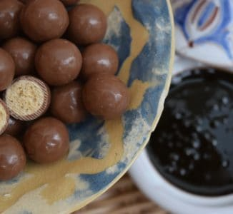 EDME - Confectionary & Desserts - Malteaser