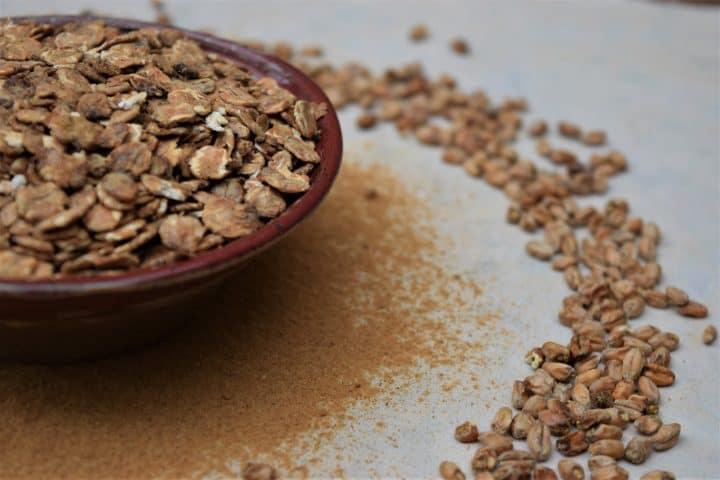 EDME - wheat flakes
