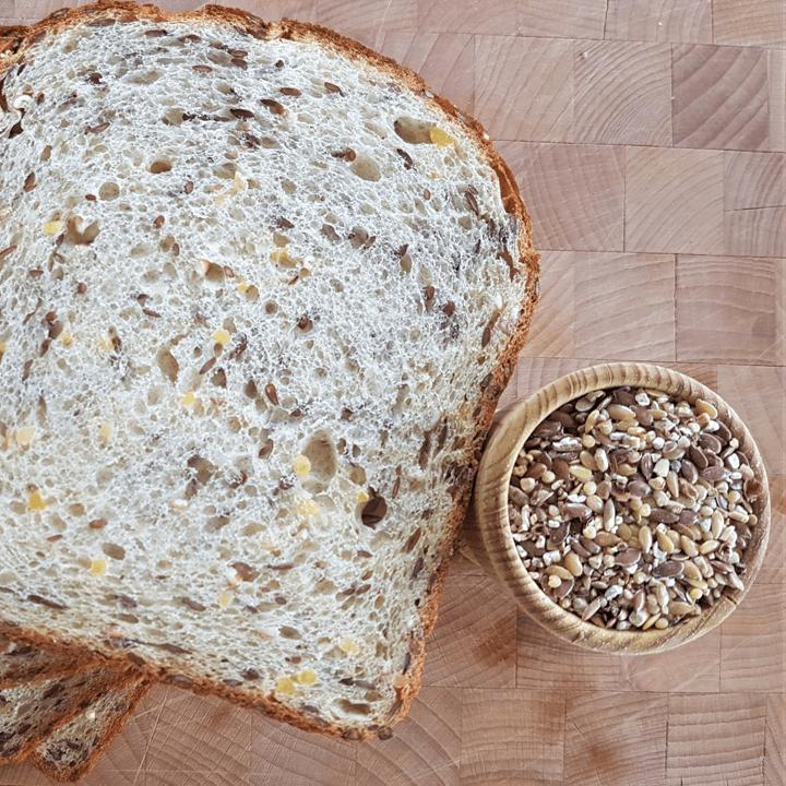 EDME - Health & Wellbeing - Bread