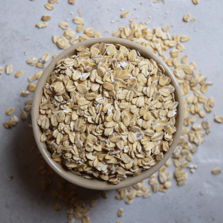 EDME - Malted Oat Flakes