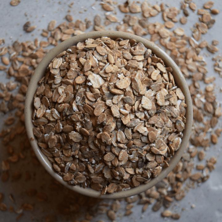 EDME - Malted Rye Flakes