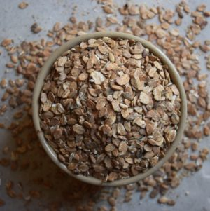 EDME - Breakfast Cereals - Malted Rye Flakes