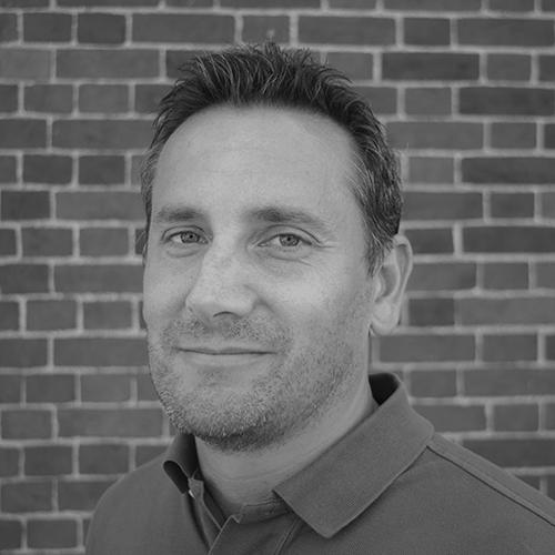 EDME - Team - Metin Fevzi (managing director)