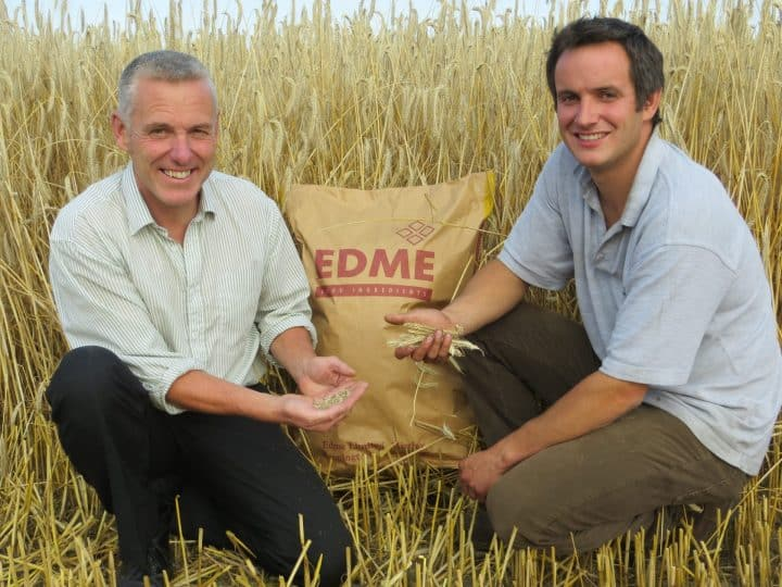 EDME - Quality & Sourcing - Simon and Adam