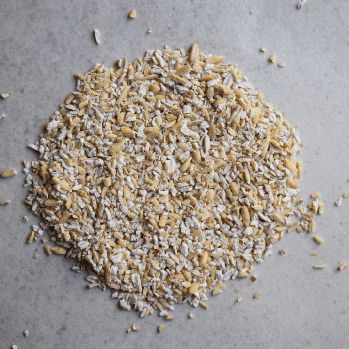EDME - Kibbled Malted Oats