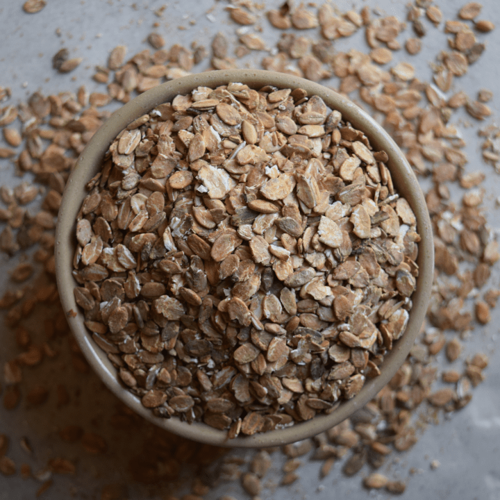 EDME - Malted Rye Flakes