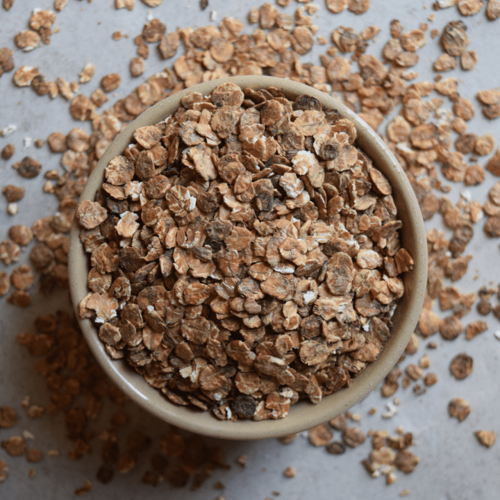 EDME - Malted Wheat Flakes