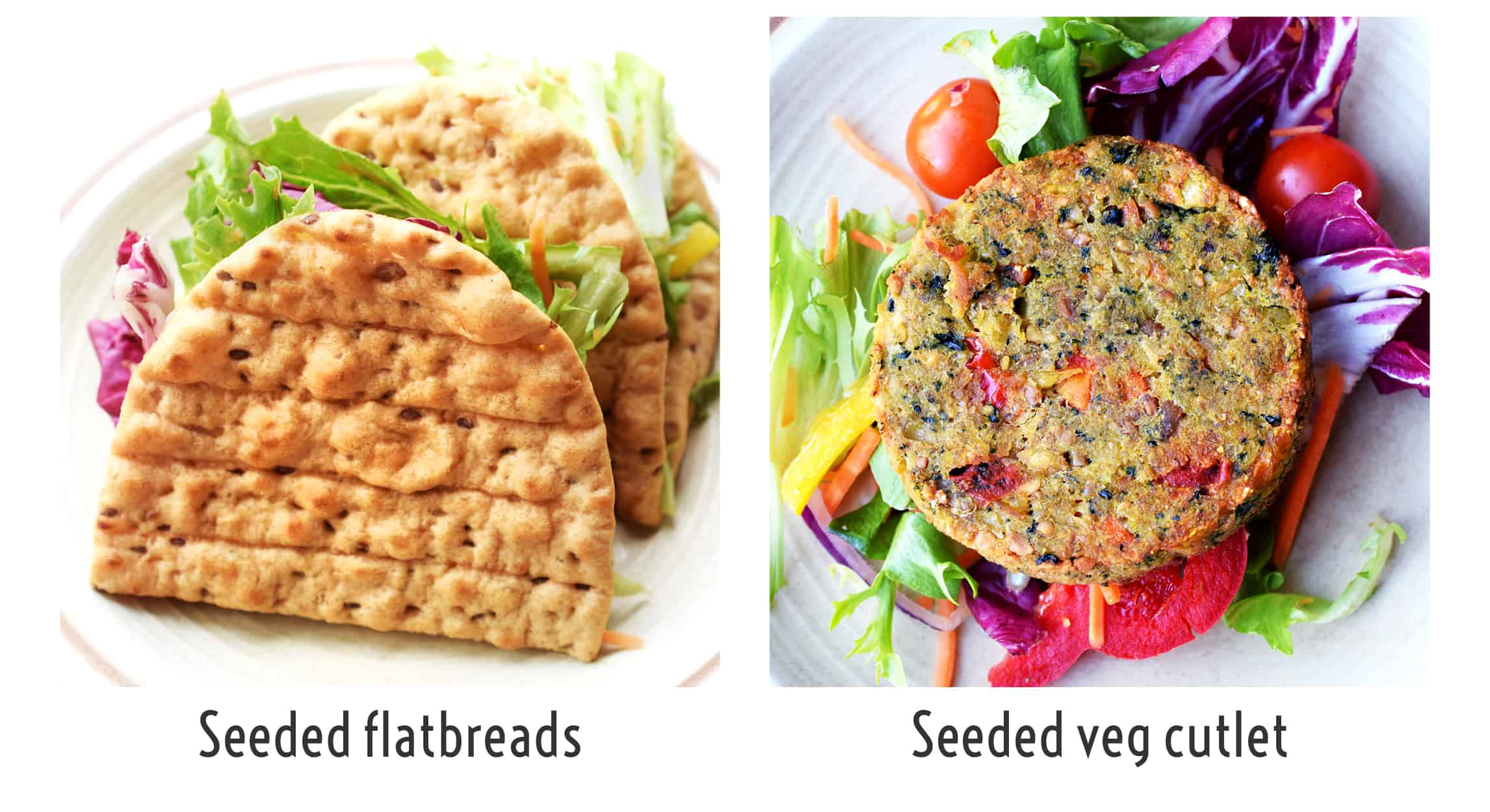 vegan seed applications